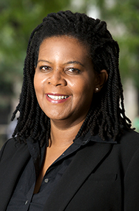 Henry King Stanford Distinguished Professor Lecture Series 2017 - Annette Gordon-Reed