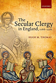 The Secular Clergy in England