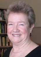 Martha Nell Smith (bio photo)