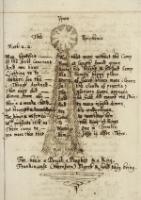 English Manuscript