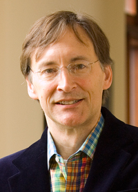 Bio photo for the 2014-15 Henry King Stanford Distinguished Lecturer Robert Proctor