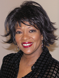 Bio photo for the 2014-15 Henry King Stanford Distinguished Professor Rita Dove