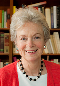 Henry King Stanford Distinguished Professor Lecture Series 2017 - Elizabeth Hill Boone profile photo