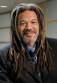 Vincent Brown - Henry King Stanford Distinguished Professor