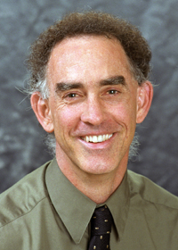 Bio photo for the 2014-15 Henry King Stanford Distinguished Professor Lecturer William Wallace
